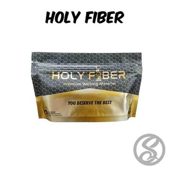 Cotton - Holy Fiber