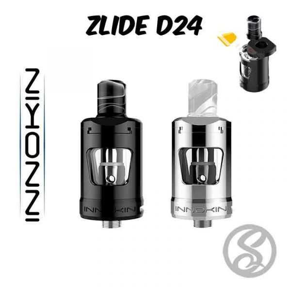Clearomiseur Zlide D24 - Innokin