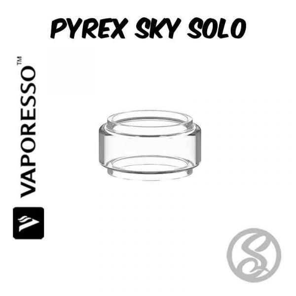 Pyrex Sky Solo Plus 8 ml - Vaporesso tank