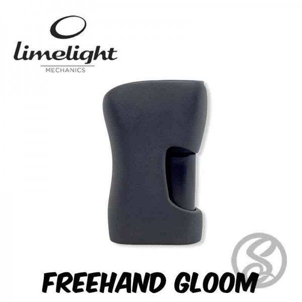 Box Freehand Gloom Mosfet 22 mm - Limelight