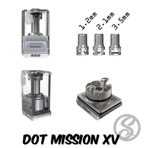 Tank DotMission - Mission XV