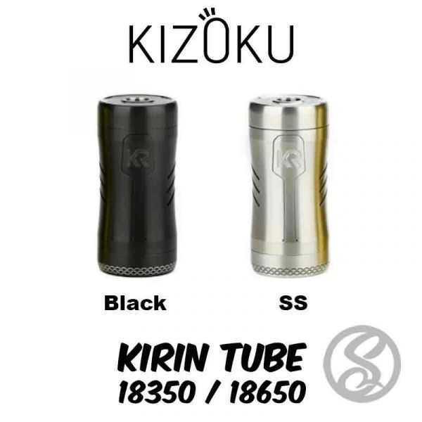 Kirin Tube Mod Kizoku